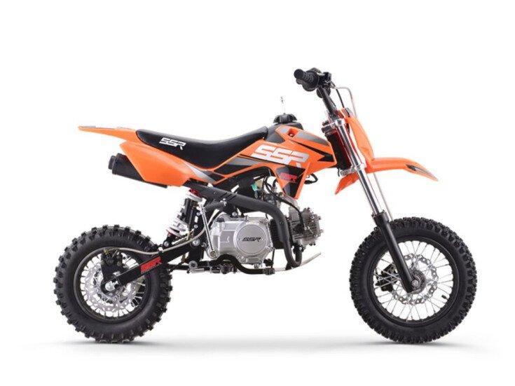 2021 SSR SR110 for sale 201049467
