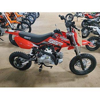 2021 SSR SR110 for sale 201058070