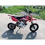 2021 SSR SR110 for sale 201087872
