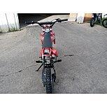2021 SSR SR110 for sale 201091632