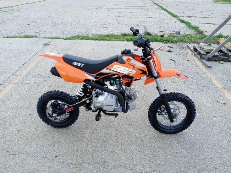 2021 SSR SR110 for sale 201111757