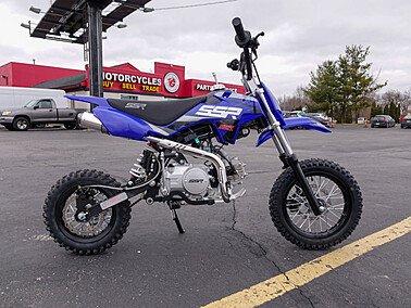 2021 SSR SR110 for sale 201138994