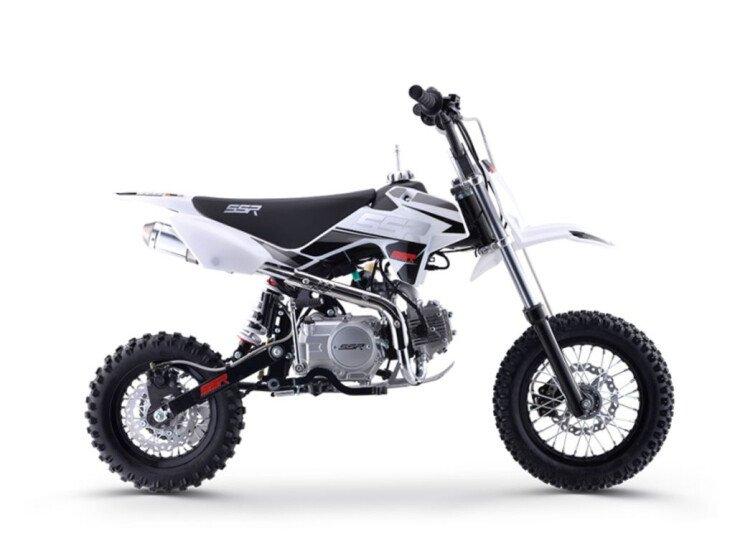 2021 SSR SR110 for sale 201162390