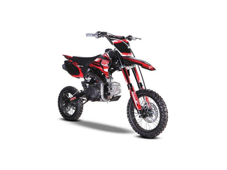 2021 SSR SR125 125TR specifications