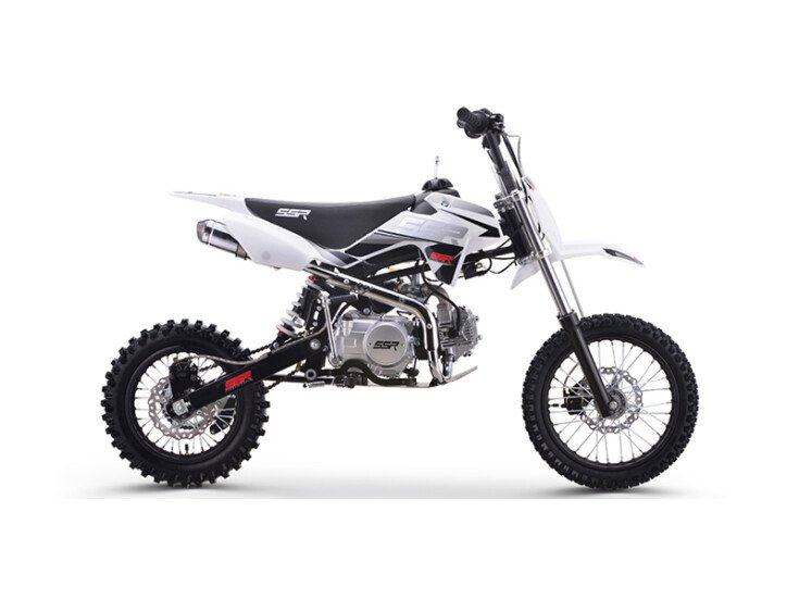 2021 SSR SR125 AUTO specifications