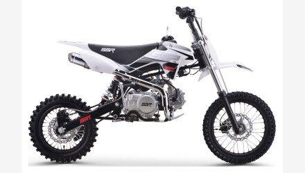 2021 SSR SR125 for sale 200958881