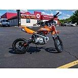 2021 SSR SR125 for sale 200976257