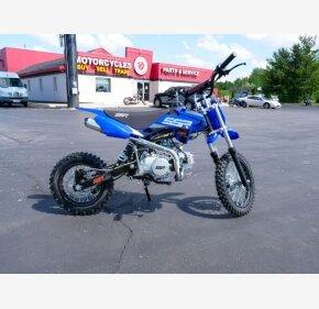 2021 SSR SR125 for sale 200976258