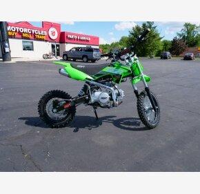 2021 SSR SR125 for sale 200976261