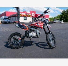 2021 SSR SR125 for sale 200980341