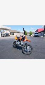 2021 SSR SR125 for sale 200990111