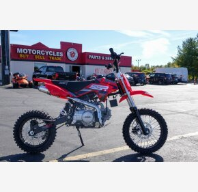 2021 SSR SR125 for sale 200991083