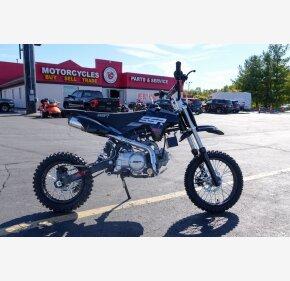2021 SSR SR125 for sale 200991087