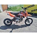 2021 SSR SR125 for sale 201003556