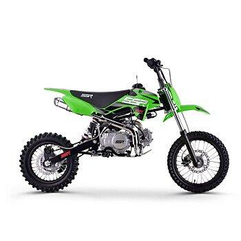 2021 SSR SR125 for sale 201007155