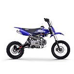 2021 SSR SR125 for sale 201007158