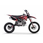 2021 SSR SR125 for sale 201007163