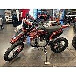 2021 SSR SR125 for sale 201017471