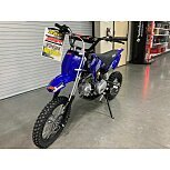 2021 SSR SR125 for sale 201027595