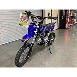 2021 SSR SR125 for sale 201027609