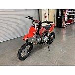 2021 SSR SR125 for sale 201027617