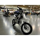 2021 SSR SR125 for sale 201027618