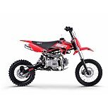 2021 SSR SR125 for sale 201033036
