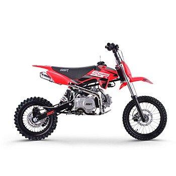 2021 SSR SR125 for sale 201033036