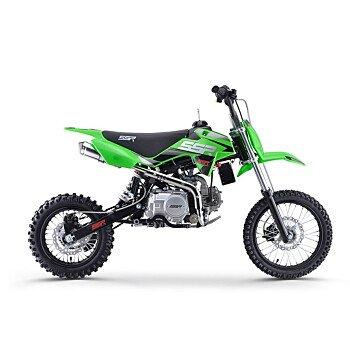 2021 SSR SR125 for sale 201033038