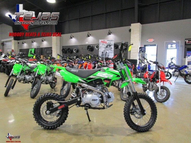 2021 SSR SR125 for sale 201046803