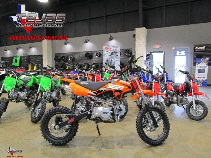 2021 SSR SR125 for sale 201046813