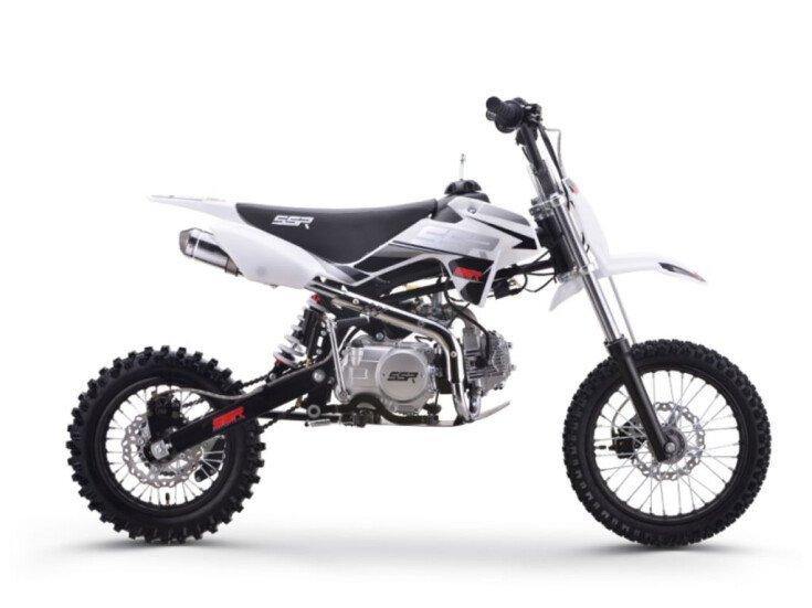 2021 SSR SR125 for sale 201049491