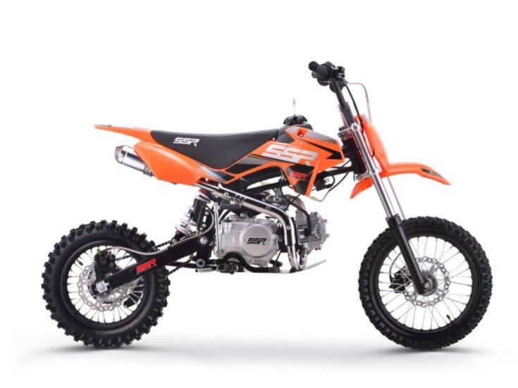 2021 SSR SR125 for sale 201049497