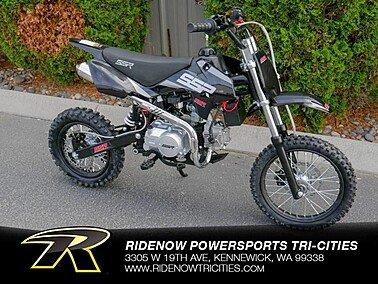 2021 SSR SR125 for sale 201055395