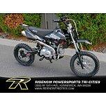 2021 SSR SR125 for sale 201055398