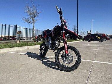 2021 SSR SR125 for sale 201056257