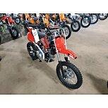 2021 SSR SR125 for sale 201058099