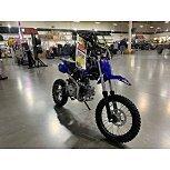 2021 SSR SR125 for sale 201058214