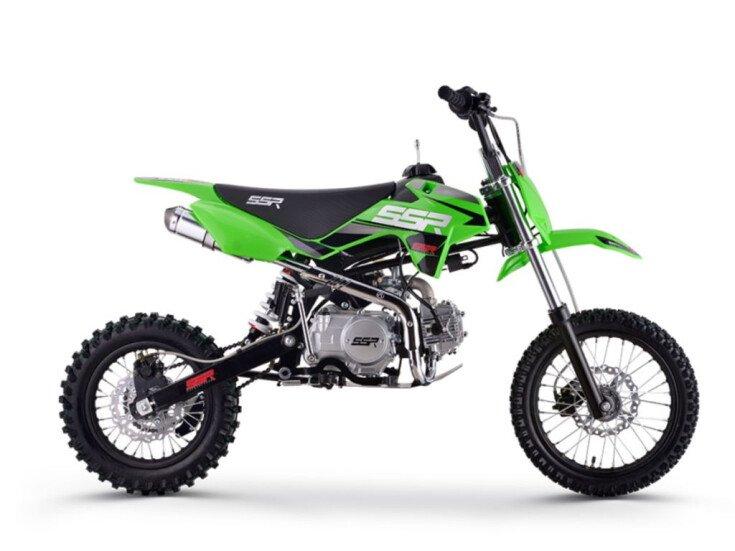 2021 SSR SR125 for sale 201066364