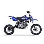 2021 SSR SR125 for sale 201067475