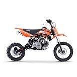 2021 SSR SR125 for sale 201072327