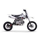 2021 SSR SR125 for sale 201072338