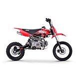 2021 SSR SR125 for sale 201072340
