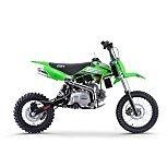 2021 SSR SR125 for sale 201072352