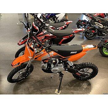 2021 SSR SR125 for sale 201074676
