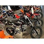 2021 SSR SR125 for sale 201074679