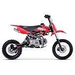 2021 SSR SR125 for sale 201083993