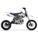 2021 SSR SR125 for sale 201084129