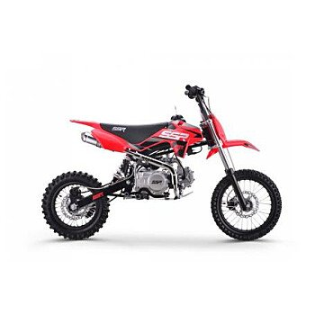 2021 SSR SR125 for sale 201087845