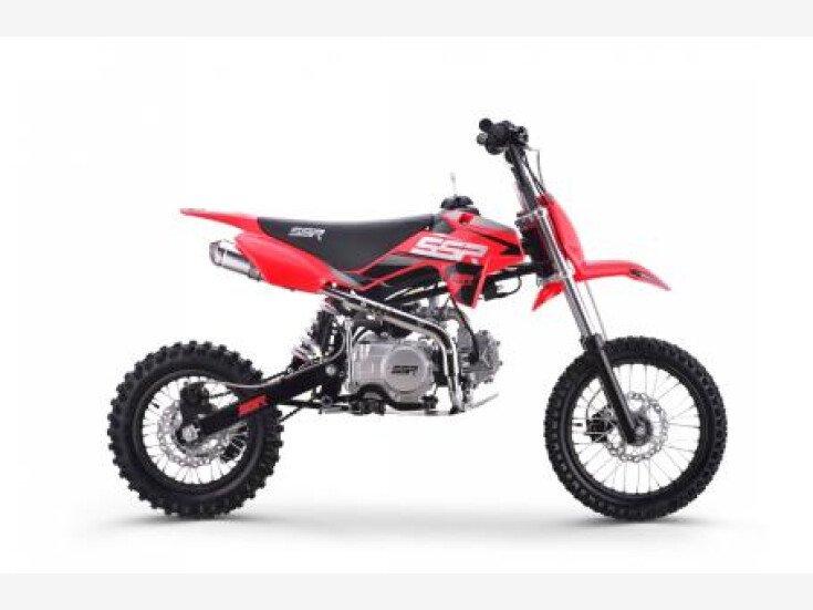 2021 SSR SR125 for sale 201087877
